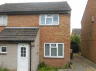 2 bedroom semi detached property in Spinney Drive, Barlestone