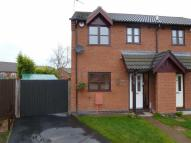 3 bed semi detached house to rent in Plough Close...