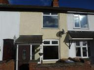 Terraced home for sale in Hunts Lane, Desford