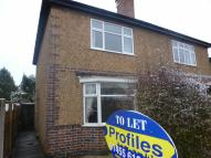 3 bed semi detached house in Newstead Avenue, Burbage