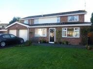 4 bedroom Detached home for sale in Manor Close, Burbage