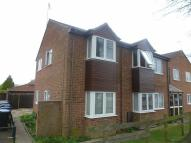 Flat for sale in Nutts Lane, Hinckley