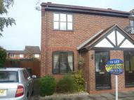 2 bed semi detached home to rent in Waveney Close, Hinckley