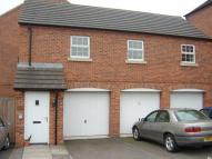 Flat to rent in Herons Court, Hinckley