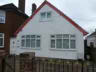 Detached Bungalow in Westfield Road, Hinckley