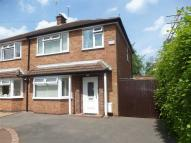 Beechwood Avenue semi detached property for sale