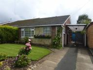 Semi-Detached Bungalow to rent in Alfreton Close, Burbage