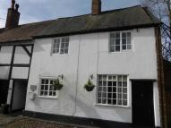2 bed Cottage in Church Street, Burbage