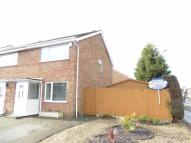 2 bed semi detached property for sale in Lilac Close, Burbage