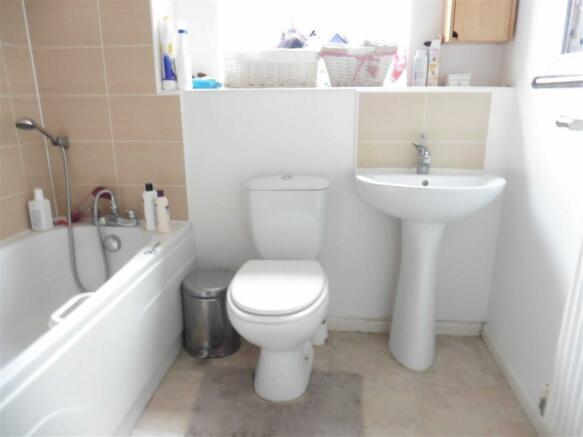 Modern bathroom (sid