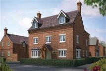 5 bedroom new home in The Greens, Hinckley