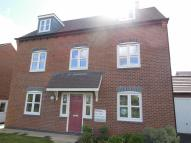 new property in The Greens, Hinckley