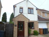 Town House for sale in Woodbank, Burbage