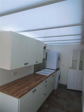 Utility room one (si