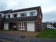 All Saints Drive semi detached property to rent