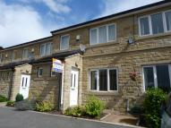 2 bed Town House in Spark Hall Court...