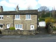 1 bed Terraced house for sale in School Lane, Kirkheaton...