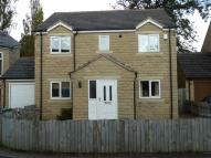 Detached property in Cromwell Court...