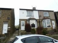 End of Terrace home in Caldercliffe Road...