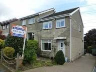 semi detached home to rent in Romsey Close, Lindley...