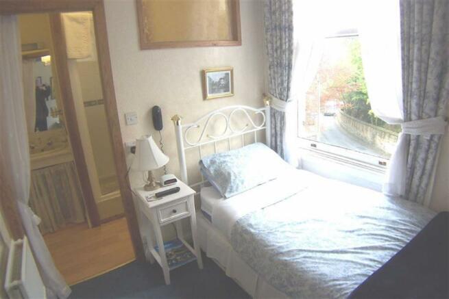 ROOM 1 - a twin room