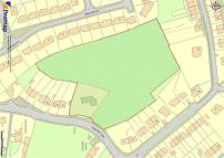 Land in Land, Bank End Lane for sale