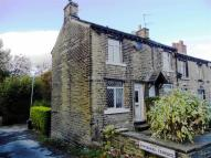 1 bed End of Terrace home to rent in 68, Woodhead Road...