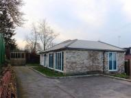 Detached Bungalow to rent in Beverley Gardens...