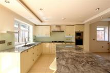 Detached Bungalow in Tudor Close, London