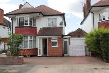 Detached house to rent in Corringham Road, WEMBLEY...