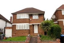 4 bed Detached house in East Hill, Wembley Park...