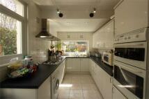4 bedroom semi detached home in Clarendon Gardens...