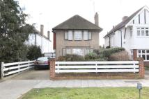 Detached home in Whitmore Road, Harrow...