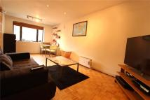 1 bed Apartment in Pargraves Court...