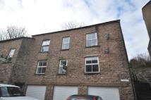 1 bed Flat to rent in Flat 2, Mellbecks...
