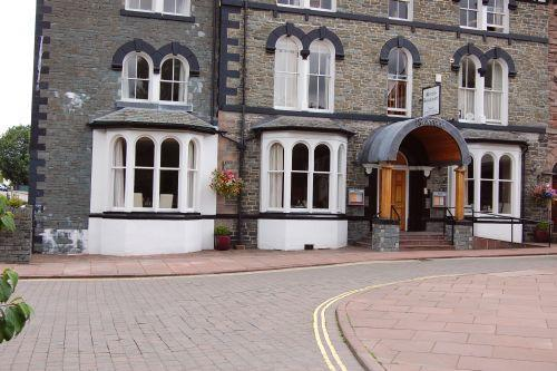 Restaurant For Sale Or Lease With Property In Keswick