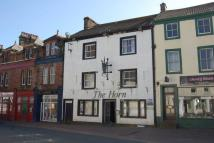 property for sale in The Horn, Market Square, Egremont, Cumbria
