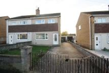 3 bedroom semi detached home in 6, Maple Close, Maryport...