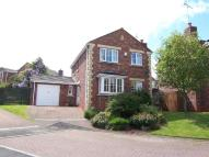 3 bed Detached house in Keld Close, Stainton...