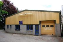 property to rent in Unit 1, Southey Hill Trading Estate, KESWICK, Cumbria