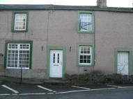 2 bed Terraced house to rent in Gregson Terrace, Warcop...