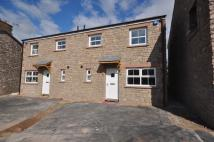 3 bedroom semi detached property in Faraday Road...