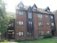 1 bedroom Flat in Hilbre Grange...
