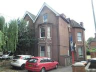 Lansdowne Road Flat to rent