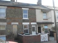 2 bed home in Bunyan Road...