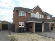 3 bedroom property to rent in Tipcat Close, Elstow...