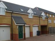 1 bedroom property to rent in The Sidings...