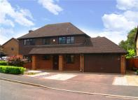 4 bed Detached house for sale in The Lea, Wokingham...