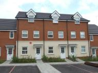 Town House in Jersey Drive, Winnersh...