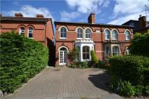 4 bed semi detached home in London Road, Wokingham...